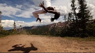 Capoeira Masters: Flowing like Fire, Water, Wind & Earth (Wanderlust)
