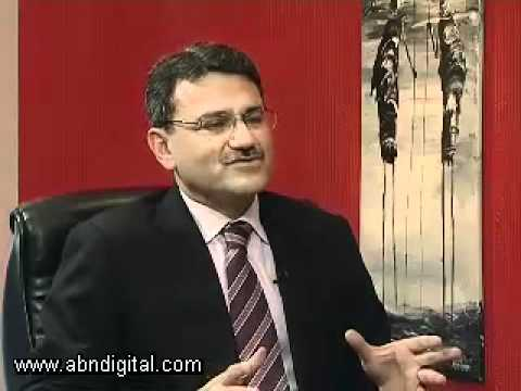 Manoj Kohli - CEO of Bharti Airtel - Part 2