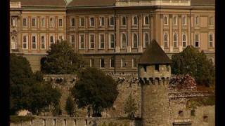 Buda Castle - Royal Castle of Budapest