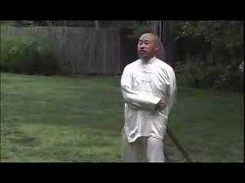 Qi Gong Video (Segment 1): 10 min