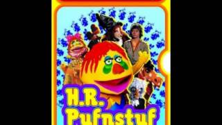 h.r. pufnstuf theme song unknown band