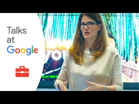 """Jenny Dearborn: """"Can You Save the Future of Tech?"""" 