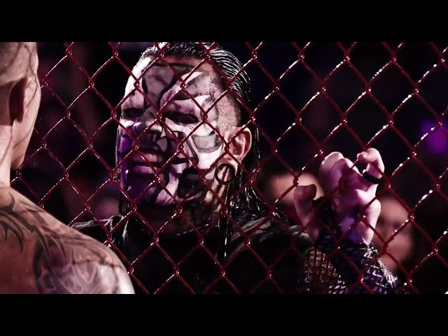 WWE Hell in a Cell coming October 25