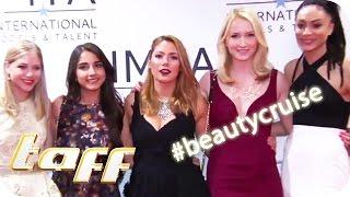 Youtuber in New York | taff | funnypilgrim, Sanny Kaur, TheBeauty2go, Dfashion & Ambers Closet