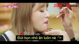 Heo Solji - Mama chính hãng của EXID