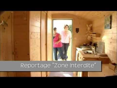 reportage zone interdite sur les roulottes des youtube. Black Bedroom Furniture Sets. Home Design Ideas