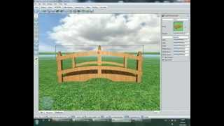 Уроки Realtime Landscaping Architect - Урок №1