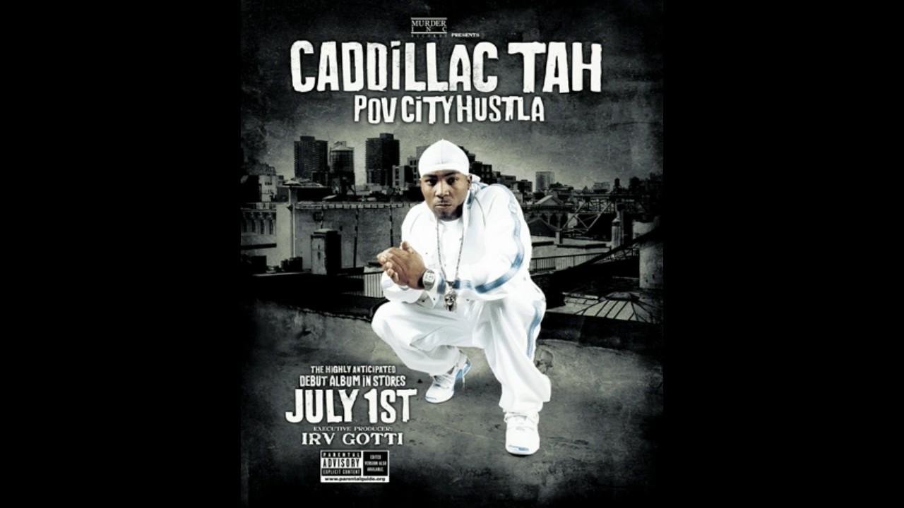 Cadillac Tah - Pov city hustla (Full Album) - YouTube