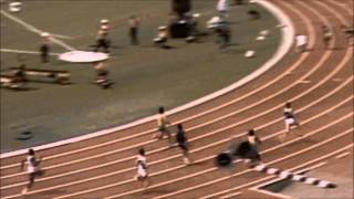 Mens 4x100:1974 Commonwealth Games,Christchurch,NZ