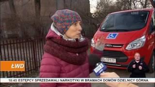 Hurra! Dzięki Ojcu Szustakowi i PFRON mamy nowy samochód!