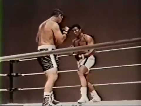 Muhammad Ali got Knocked Out vs Rocky Marciano FULL