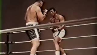 Muhammad Ali got Knocked Out vs Rocky Marciano FULL