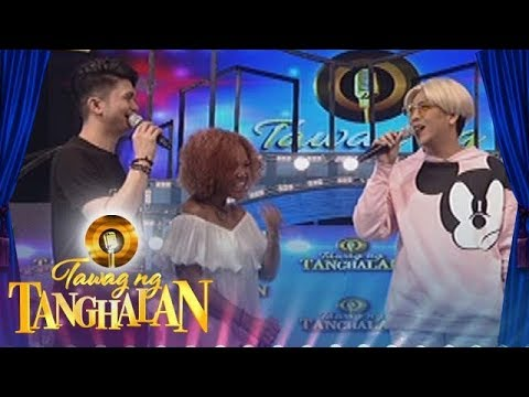 It's Showtime: Vice talks about people not keeping their word and Anne's karaoke