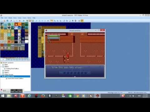 rpg maker 2003 download portugues completo