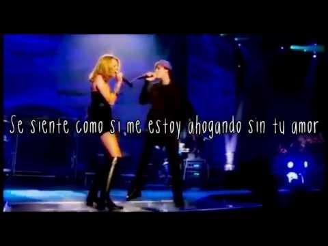 Justin Bieber & Miley Cyrus - Overboard [Traducida al Español] (NSN)