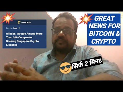 Bitcoin News Today | Cryptocurrency Market Update |Btc Next Move | HINDI/URDU
