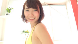 新人グラビアアイドル木村ののこちゃんの第2作!小さな水着に恥ずかしが...