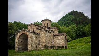Не пора ли в монастырь Святые отцы — мирянам