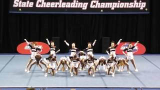 2012 GHSA State Competition - Lambert