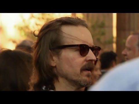 Red Carpet Premiere Dawn of the Planet of the Apes | BlackTree On TV