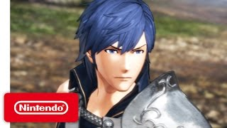 Fire Emblem Warriors   'extended Gameplay' Nintendo Switch Presentation 2017 Trailer