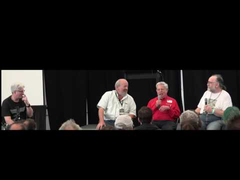 VCF West XI -- Early Computer Gaming Panel 1080p