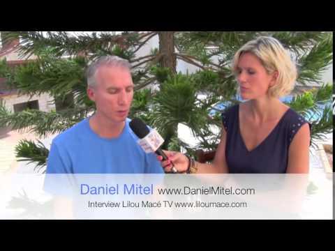 "Trei Unelte Spirituale (Seria ""Imagini Din Inima"") cu Maestrul Daniel Mitel"