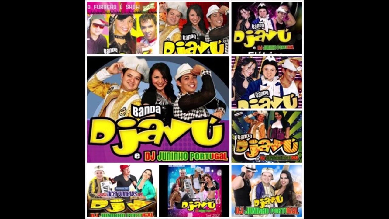 2013 DJAVU CD NOVO DOWNLOAD GRÁTIS BANDA