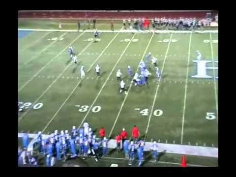 Cordarrelle Patterson JuCo Highlights (VOLS)