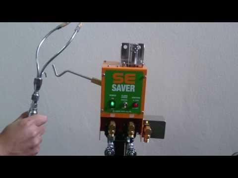 Gas Saver  อุปกรณ์ช่วยให้ประหยัดแก๊ส สะดวก ปลอดภัยในการใช้งาน