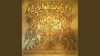 Bennington Triangle Blues (Bonus Track)