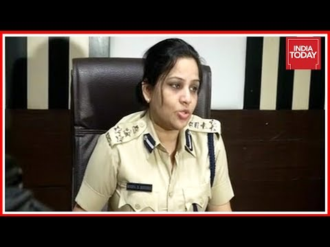 5ive Live : Karnataka Cop Transferred For Exposing Corruption ?