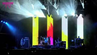 The Charlatans Full Concert Part 1:2 @ San Miguel Primavera Sound 2010