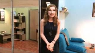 видео Как правильно расставить мебель в комнате?