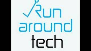 Welcome to Run Around Tech