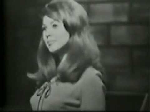 "Donna Loren sings ""Call Me"" on Hollywood-A-Go-Go (1965)"