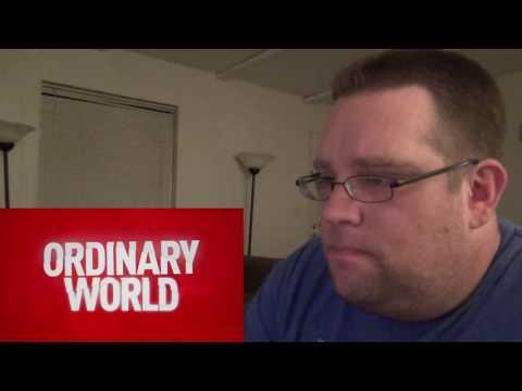 Trailer do filme Ordinary World