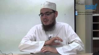 Ustaz Idris Sulaiman - Nabi Muhammad Pernah Melihat Rupa Sebenar Malaikat Jibril