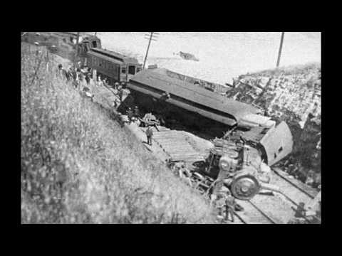 The Great Byron Train Wreck of 1902