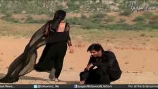 Qubool hai leaked footage - Asad & Zoya in Ajmer