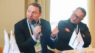 Мариничев Д.Н.- Бизнес-бранч Крипторубль и современные технологии: блокчейн новых возможностей
