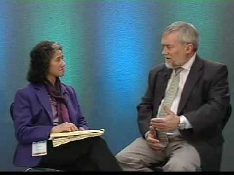 Development Marketplace 2009 - Day 2: 'Marketplace Interviews: Meet Climate Change Practitioners'