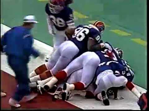 1990 Broncos at Bills 2H