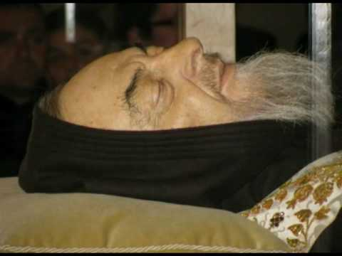 A Tribute to Padre Pio
