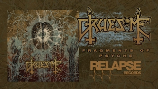 "GRUESOME – ""Fragments of Psyche"" (Official Track Ft. Sean Reinert)"