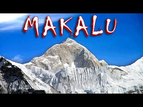 MAKALU The Fifth Highest Mountain, The First Ascent  Lionel Terray and Jean Couzy Vendora HD