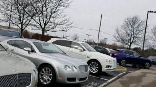 Обзор цен на Bentley, Ferrari, Aston Martin в США