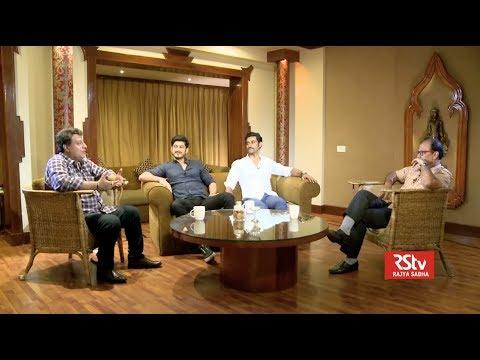 Guftagoo with Tigmanshu Dhulia, Kunal Kapoor and Mohit Marwah