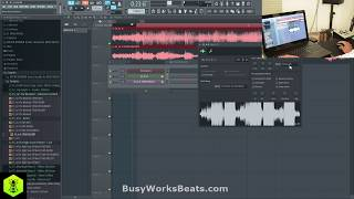 FL Studio How to Remix Any Song Pt. 2 Chord Progression