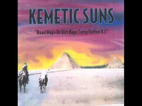 Kemetic Suns feat Eligh & Eclipse 427 - Chosen Few